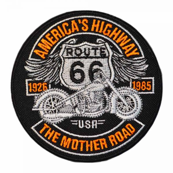 Ruta 66 America's Highway
