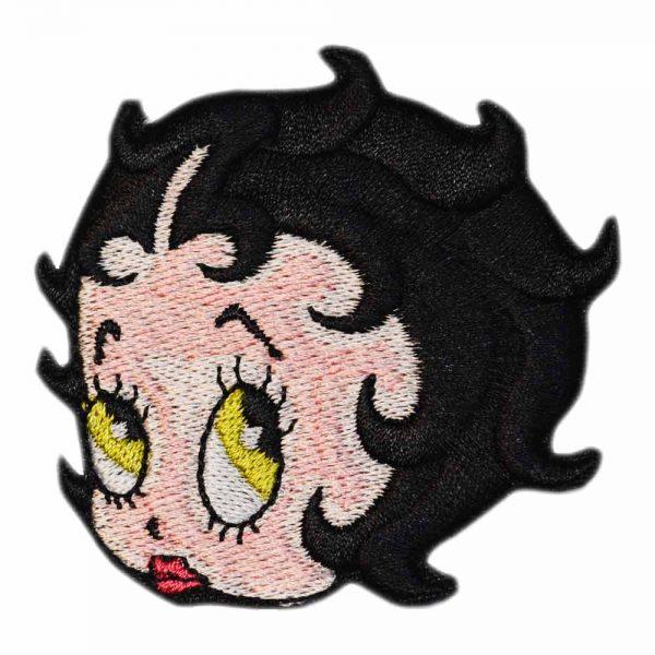 Betty Boop Cabeza