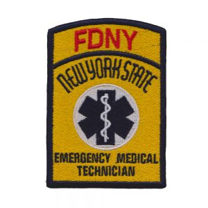 FDNY Emergency