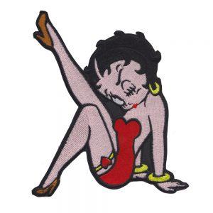Betty Pin Up
