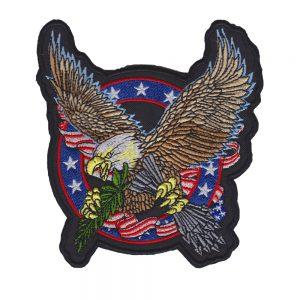 Aguila Flechas