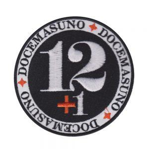 Docemasuno 12+1