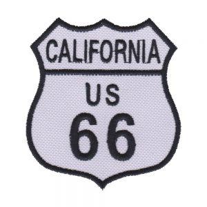 California US 66